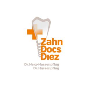 Logo Zahn Docs Diez + Doctores
