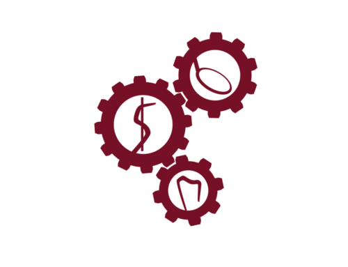 Logo-Design Zahnarzt Dr. Schick in Koblenz-Arenberg