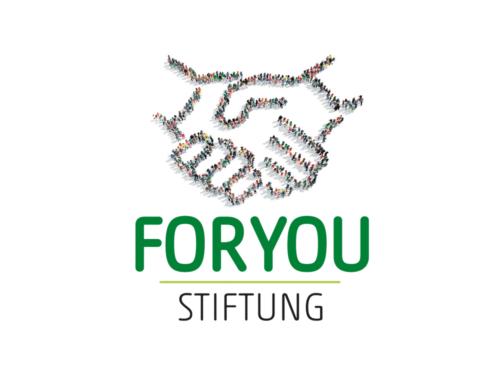 Logo-Design ForYou Stiftung Koblenz