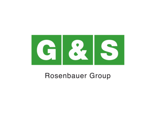 Logo-Redesign G&S Brandschutztechnik AG, Mogendorf