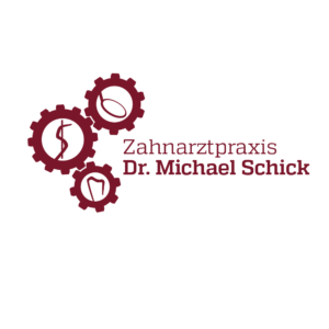 Wort-Bildmarke Zahnarzt Dr. Schick, Koblenz-Arenberg